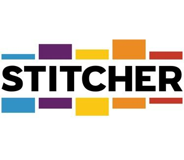 Stitcher Podcasts Logo
